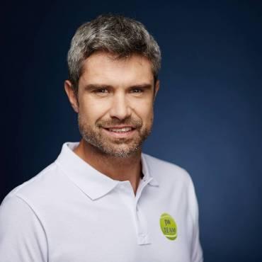 Tomasz Wiktorowski